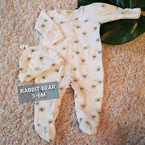 RABBIT BEAR
